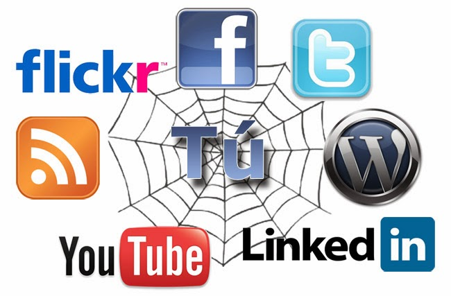 Social networks...