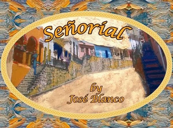 Las Cumbres Tabaco by Jose Blanco