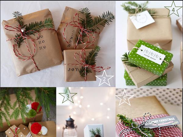 Christmas Mood #3 - Os embrulhos que não queremos desfazer