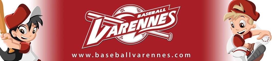Baseball Varennes