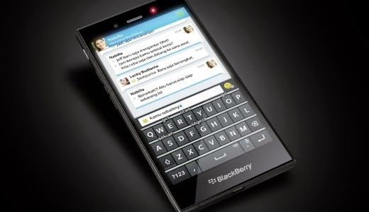 Spesifikasi Fitur Harga Blackberry Z3 Jakarta Terbaru