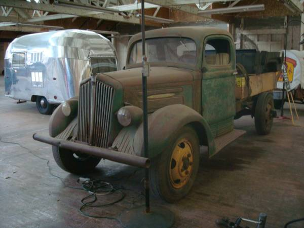 antique truck cabs for autos post