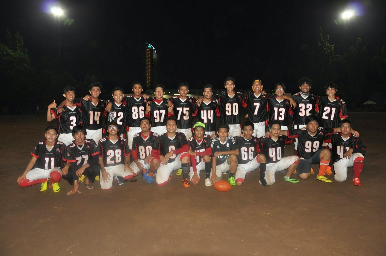 Merdeka Bowl 2 2015
