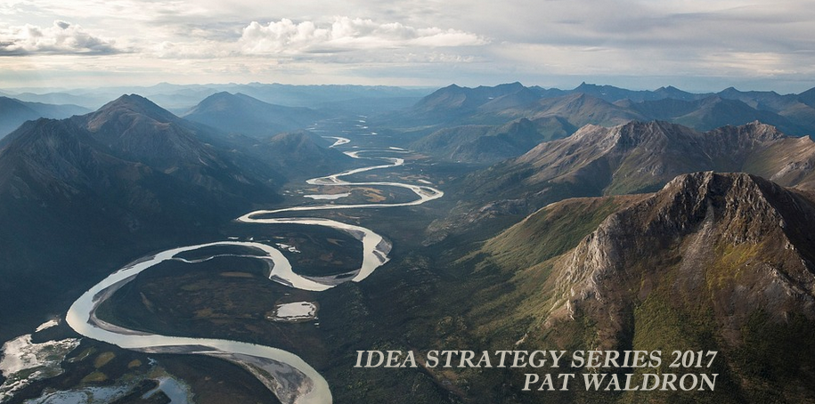 Idea Strategy Series