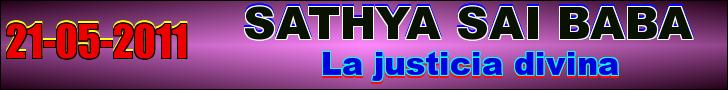 LA JUSTICIA DIVINA