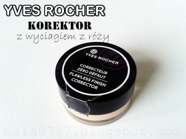 Yves Rocher korektor