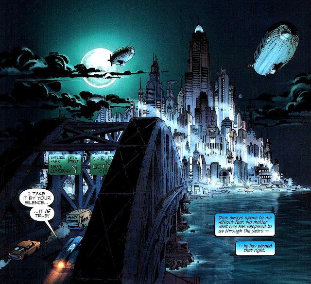 Gotham TV series  Wikipedia