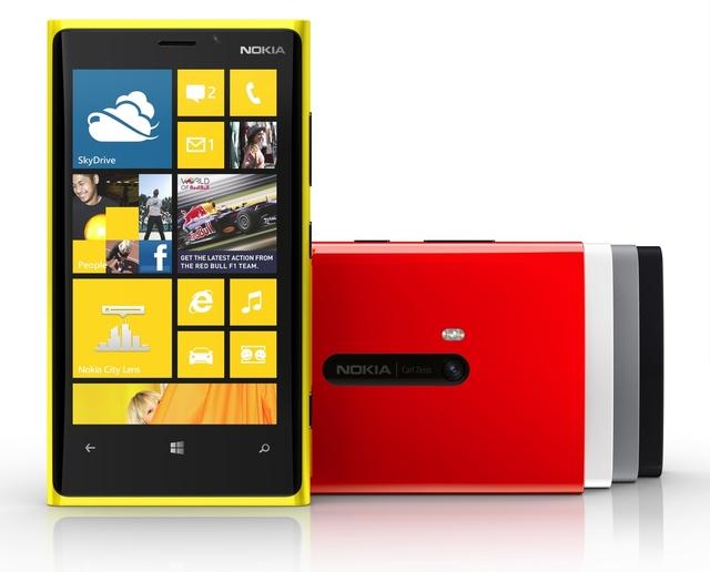 Harga Hp Nokia Lumia 920