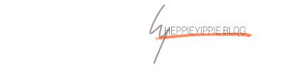 Heppie Yippie Blog