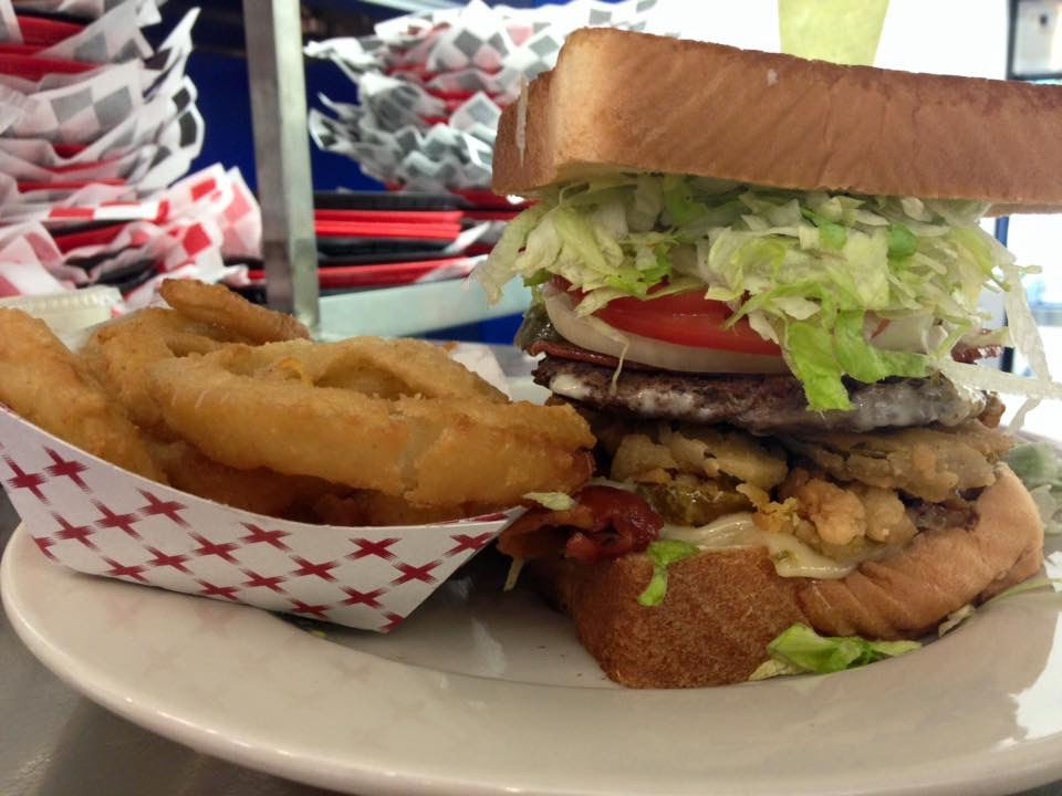 Newnan georgia restaurant menus and phone numbers boomers menu boomer burger plate newnan ga m4hsunfo
