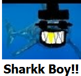 Visit shark boys channel