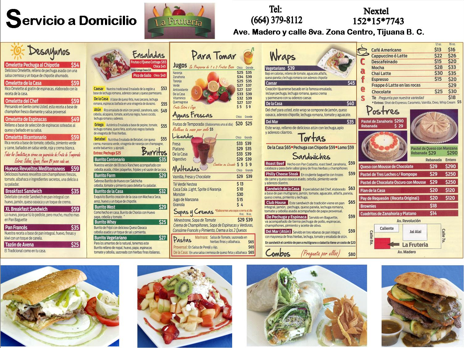 Blue Moon Mexican Cafe Bronxville Menu