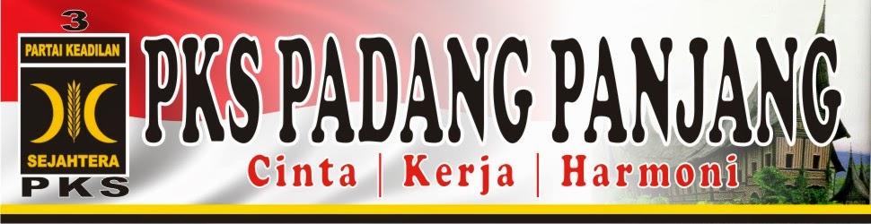 PKS Kota Padang Panjang