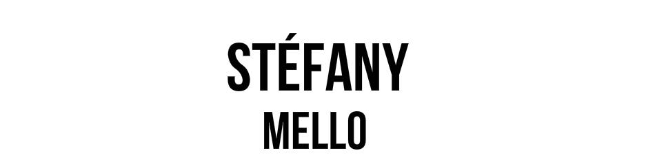 Stéfany Mello