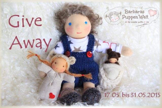 Barbaras Puppen Welt