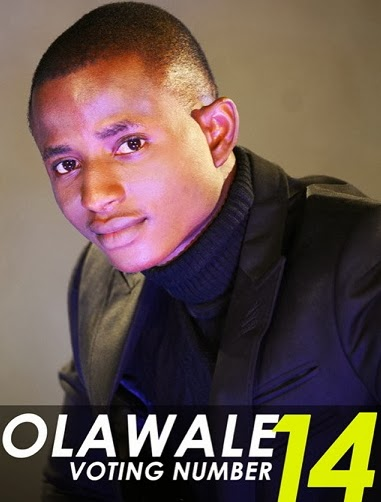 mtn project fame 2013 winner olawale
