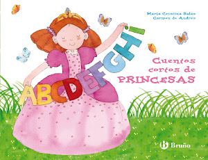 CUENTOS CORTOS DE PRINCESAS editorial Bruo