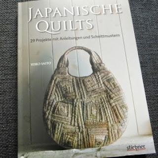Yoko Saito - Japanische Quilts