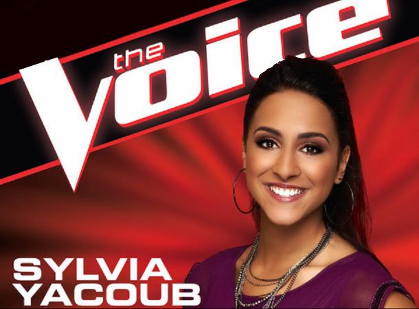 Sylvia Yacoub