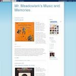 Mr. Meadowlark's Music and Memories