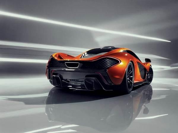 McLaren-P1-Concept-rear-view