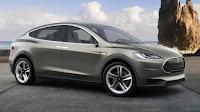 Tesla yılın otomobili olacak mı?