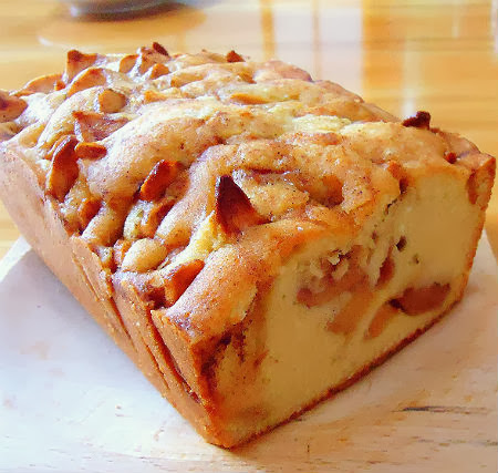 Best Dutch Apple Cake Recipe