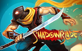 Shadow Blade Full Apk + Data v1.5.0  Terbaru 2015