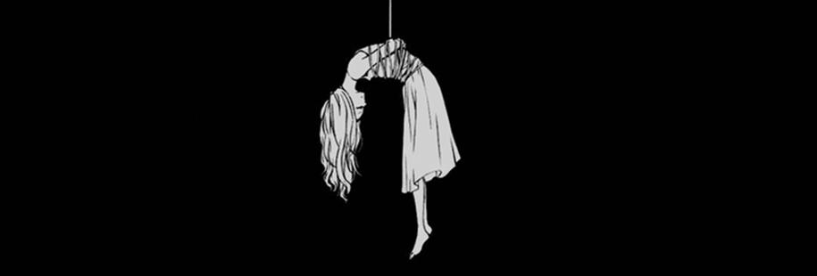 Umelecká samovražda.