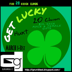 Get Lucky-Sim-Wide Hunt