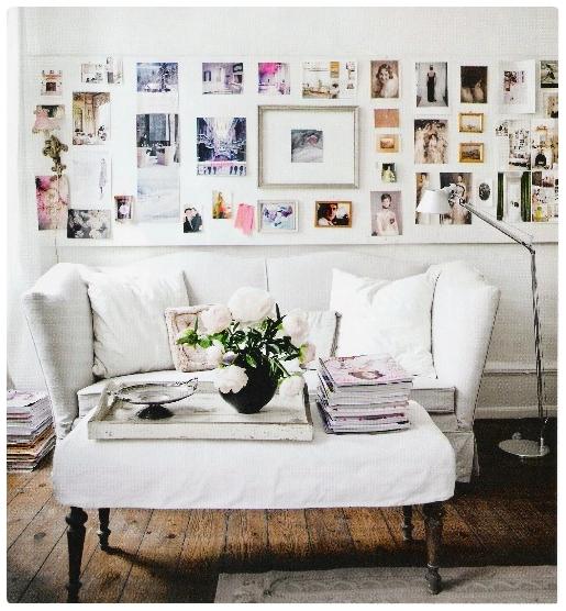El rinc n de moda de sila decorando con fotos - Decorando con fotos ...