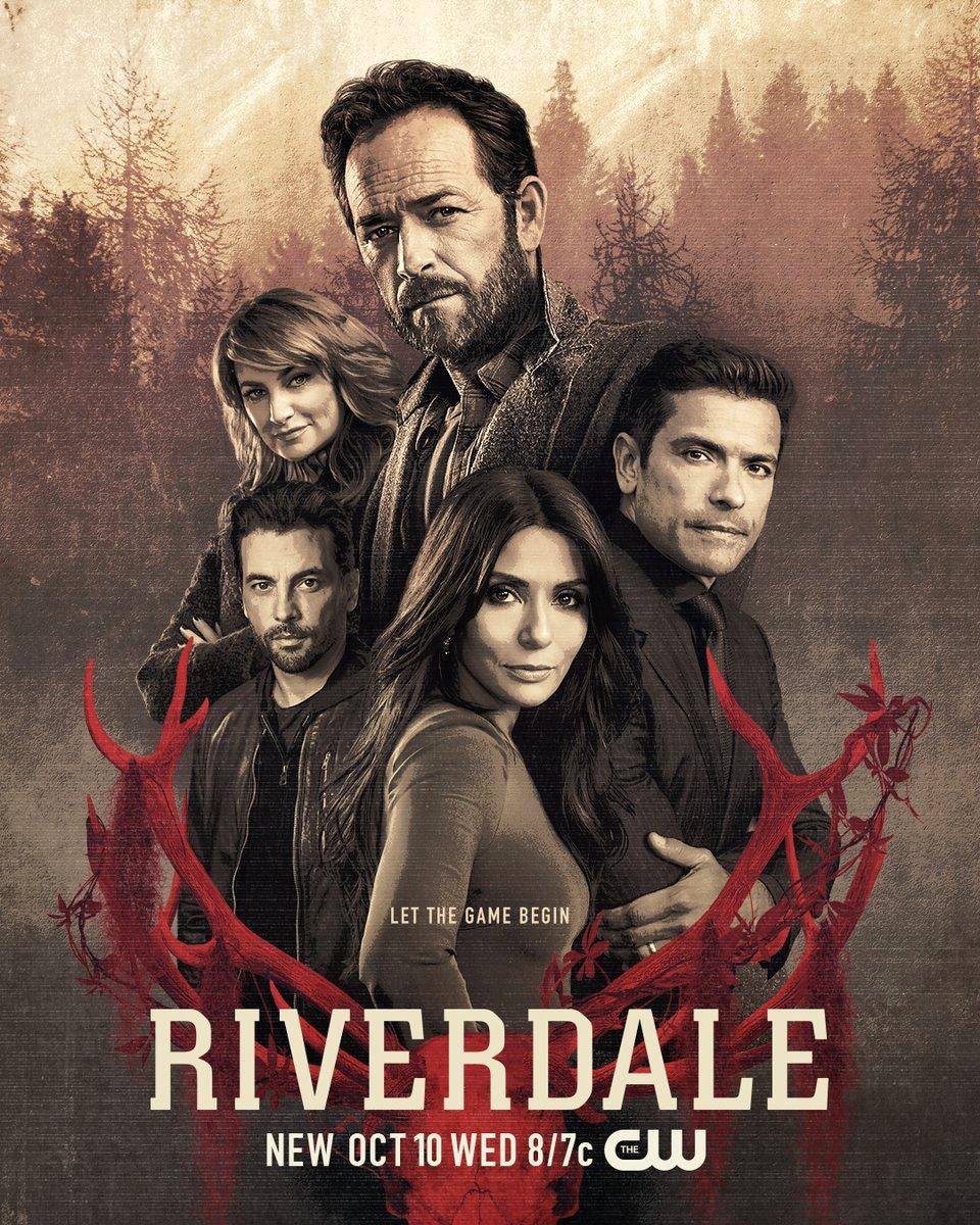 """""""RIVERDALE"""""""
