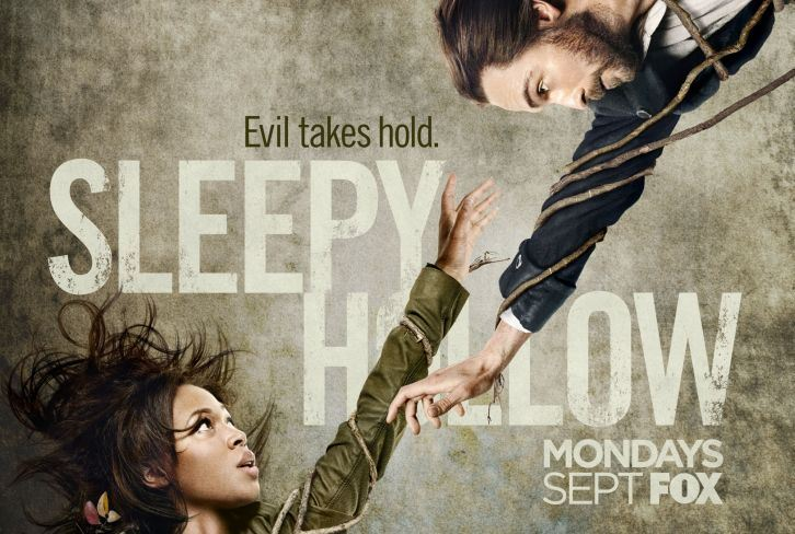 Sleepy Hollow temporada 2 season