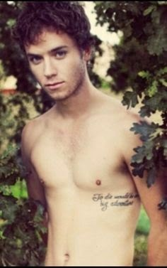 Join. Pics of jeremy sumpter naked
