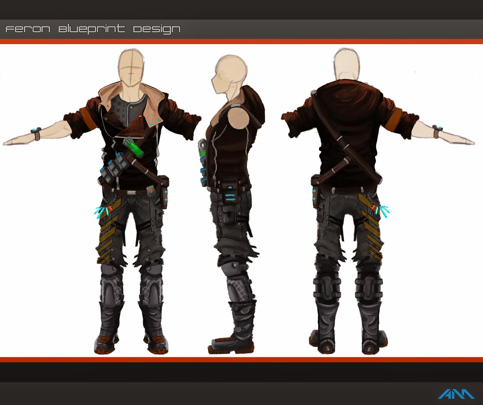 Aiden mockridge ba game art november 2014 character blueprint design malvernweather Image collections