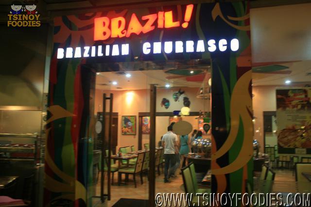 Brazil! Brazil! Churrascaria