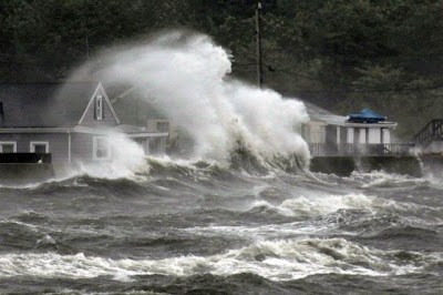Hurricane Irene Destruction Seen On www.coolpicturegallery.us