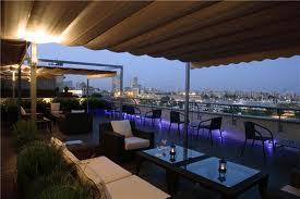 Rincones secretos de barcelona las mejores terrazas de - Hotel casa fuster terraza ...
