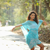 Seerat Kapoor Latest Stills From Run Raja Movie (2)