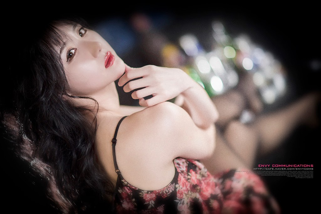 3 Yeon Da Bin - Three Studio Concepts - very cute asian girl-girlcute4u.blogspot.com