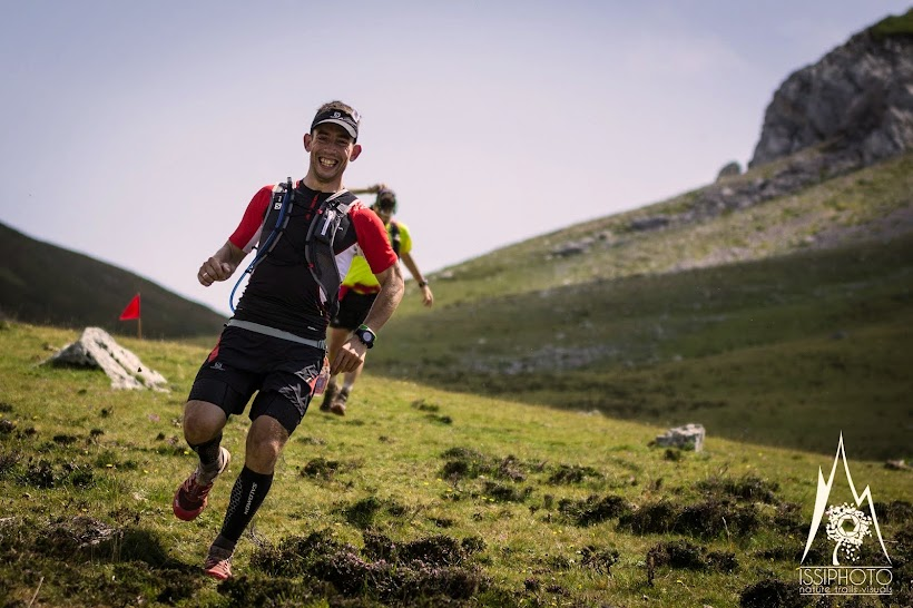 Antonio Madriñán | Ultra distance athlete