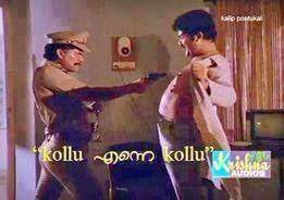 kollu, enne kollu - Comedy malayalam dialogue image