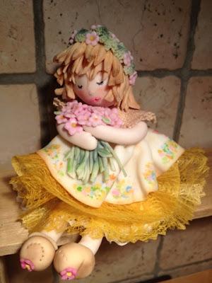 maize doll