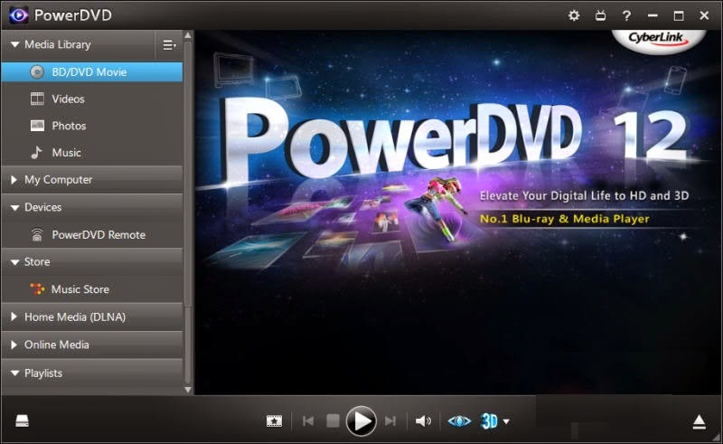 cyberlink media player free download