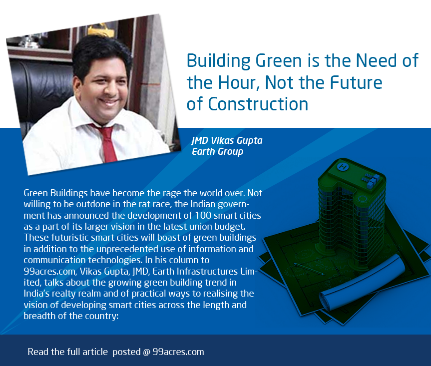 Real Estate Developer August 2014