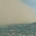 Una poderosa tormenta de arena golpeó la ciudad de Phoenix en Arizona en el sur de los EE.UU.