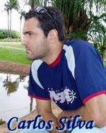 Carlos Silva - PR