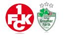FC Kaiserslautern - Greuther Fürth Live Stream