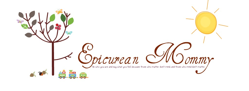 Epicurean Mommy