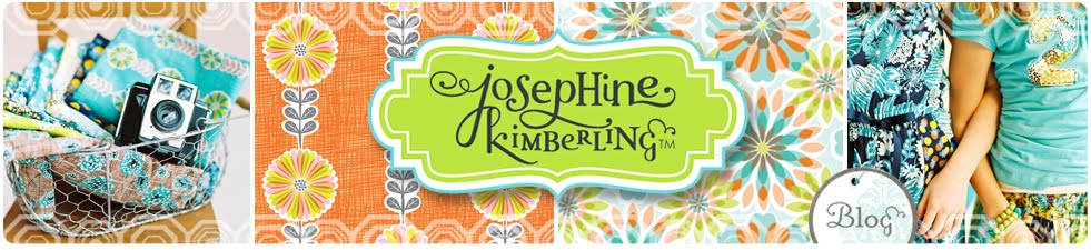 Josephine Kimberling